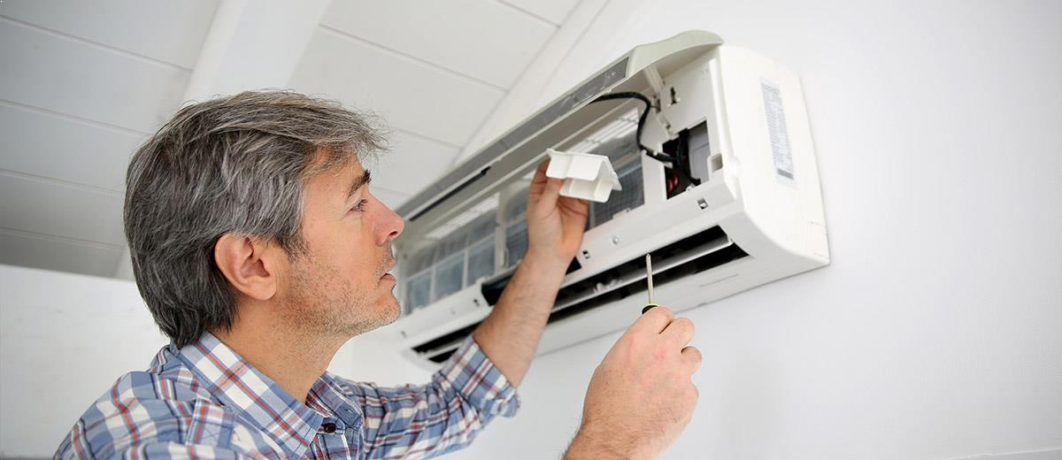 Why Air Cond Need Service